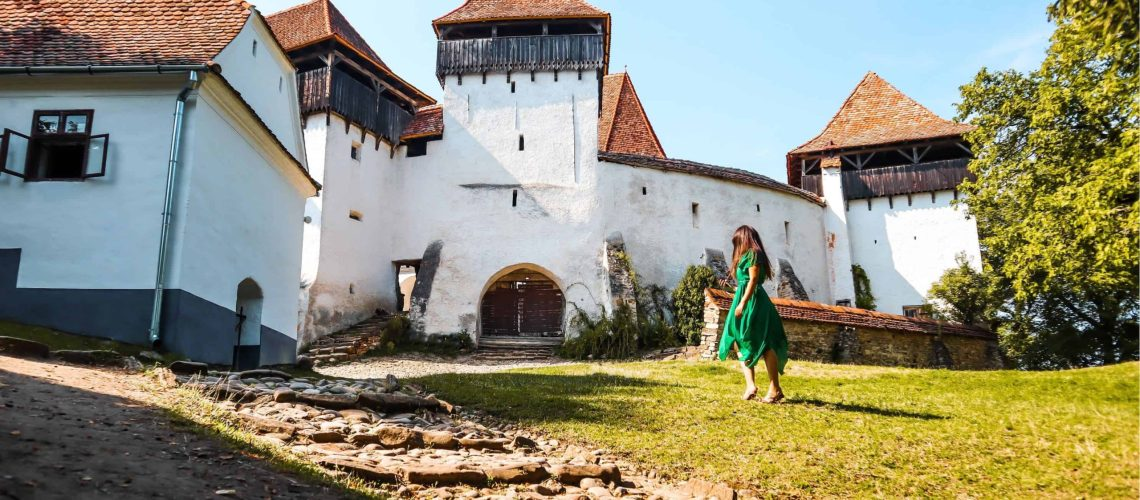 3 must-see villages in Transylvania, Romania