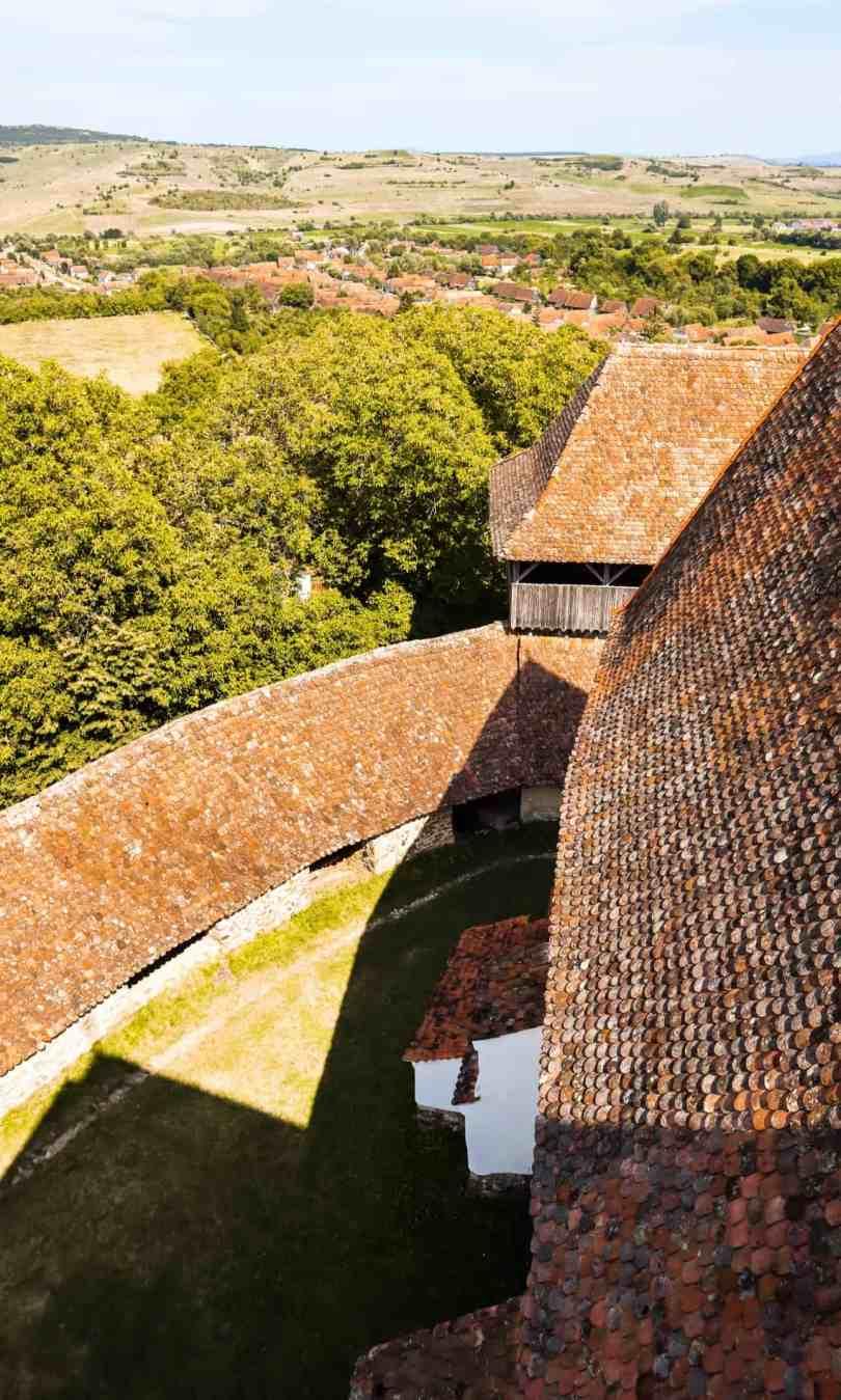 3 must-see villages in Transylvania, Romania