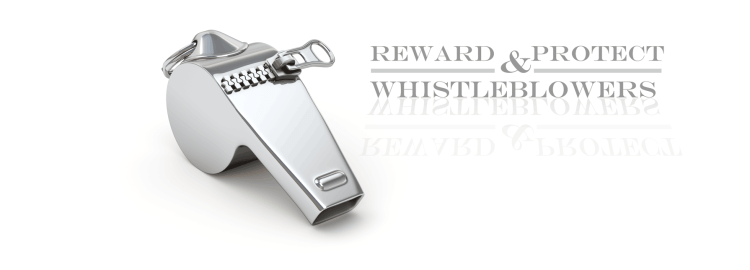 California whistleblower protection laws