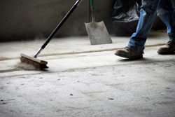 Image result for Post Construction Cleaners istock