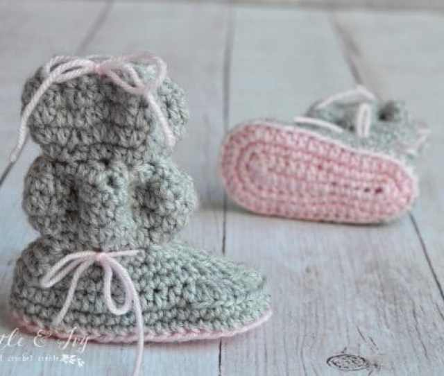 Baby Bubble Booties Cute And Cozy Way To Keep Your Little Ones Feet Warm This