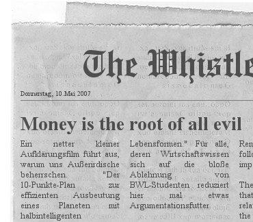 newspaper_money_evil