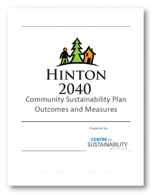Hinton Monitoring and Evaluation