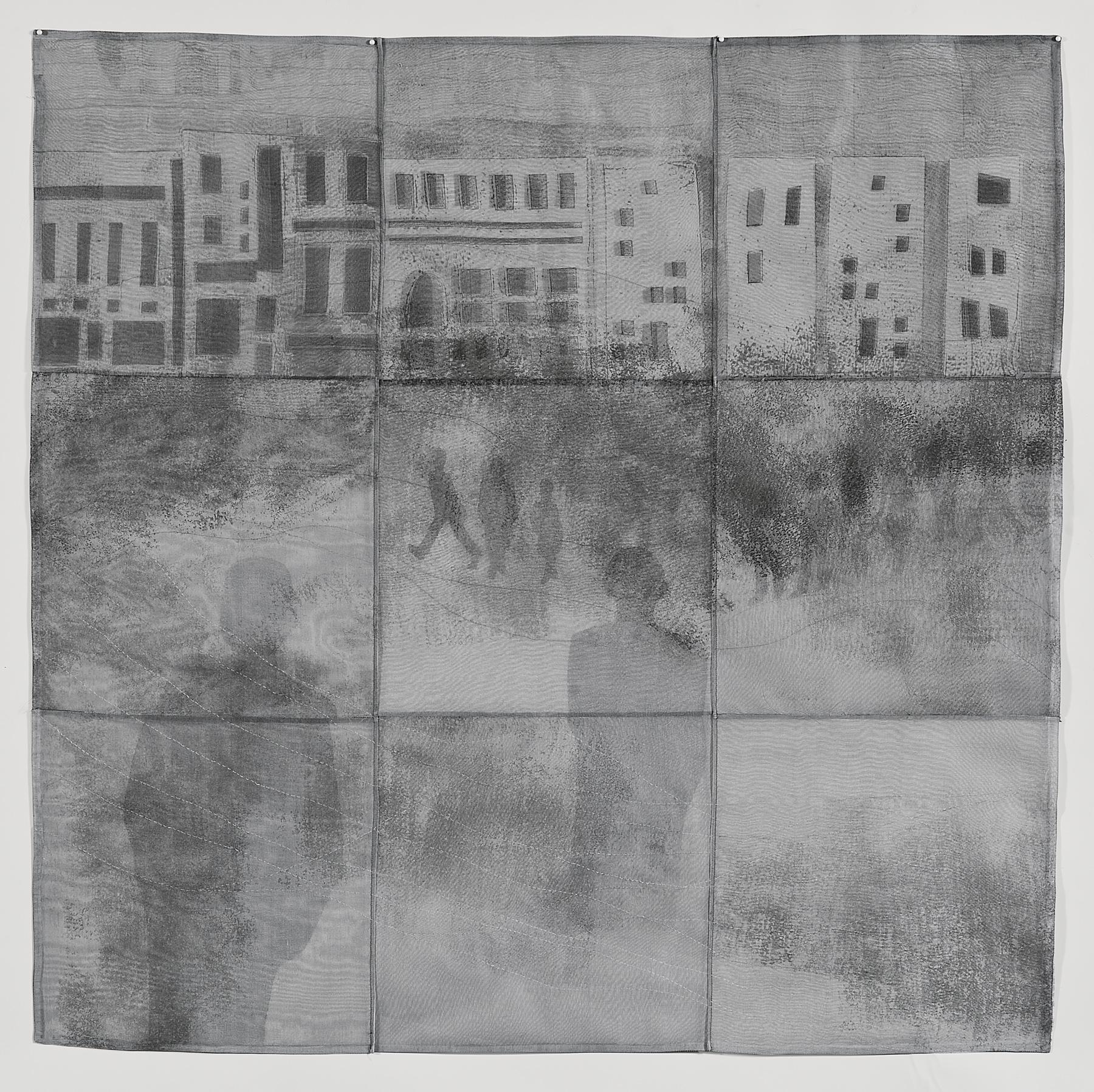 Quilt by Nancy Crasco