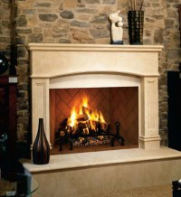 Fireplaces: Gas, Wood or Electric? - Whistler Real Estate ...