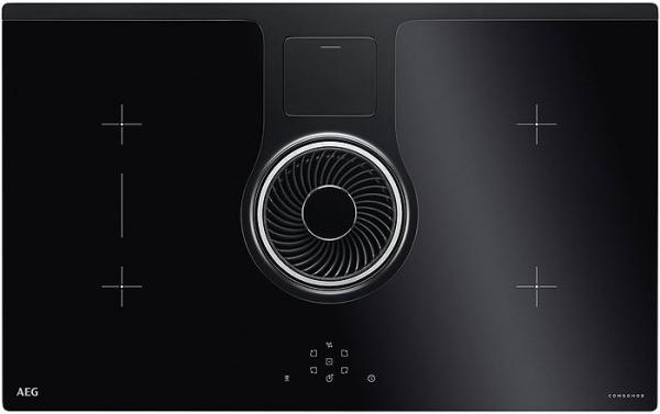 Venting Induction Hob Cooking Hobs Whitakers Of Shipley