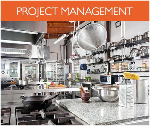 PROJECT MANAGEMENT 500x420
