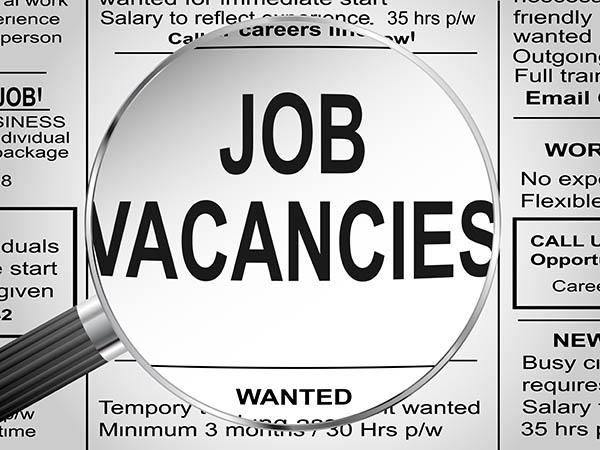 Job Vacancies - work for Whitco