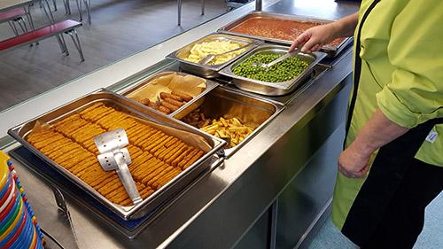 School food 500x291