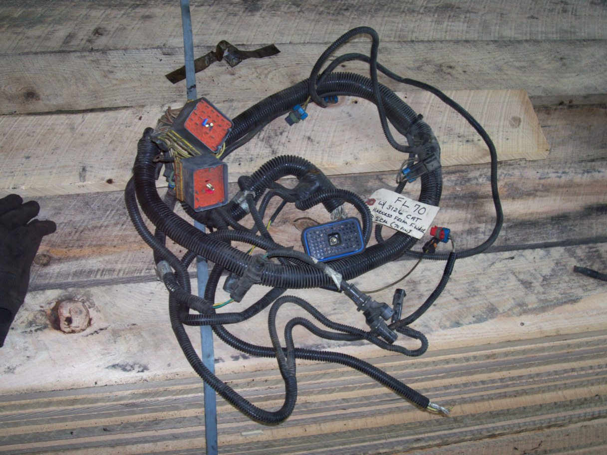 2007 Sterling Truck Fuse Box Diagram Wire Harness Offered By White Amp Bradstreet Inc