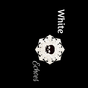 white echoes banner