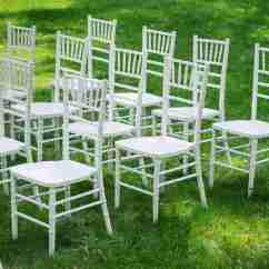 Chair Cover Hire Manchester Uk Used Kitchen Chairs For Sale Chiavari In Venue Dressing White Events