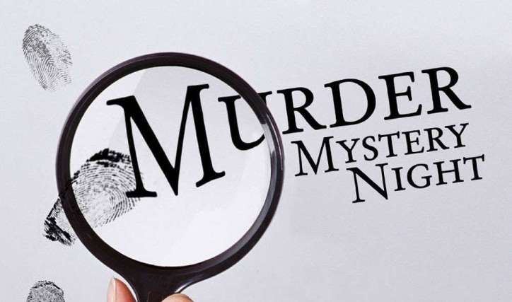 Murder Mystery Weekend at the Whie Hart Hotel Dorchester