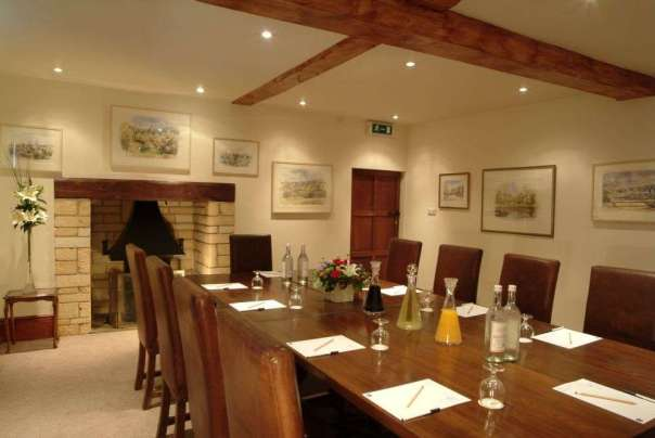 White Hart Hotel Meeting Room 2