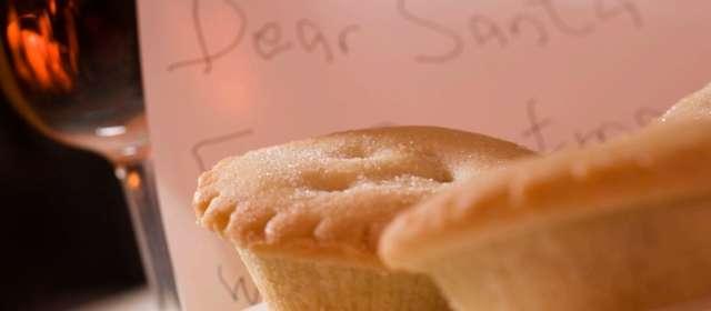 mince pie dorchester hotel, mince pie offer in hotel oxfordshire