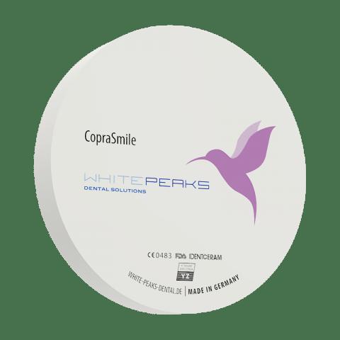 CopraSmile weiß