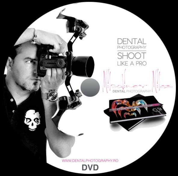 DVD Dental Photography