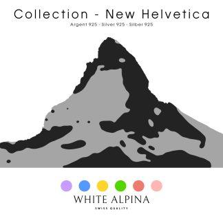 New Helvetica