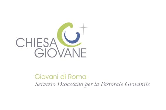 CHIESAGIOVANE - Vicariato di Roma (2007 logotype design)