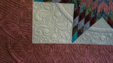 Custom Client Quilting