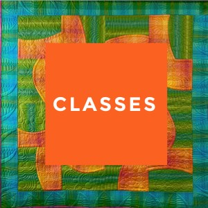 DVDs and Online Classes