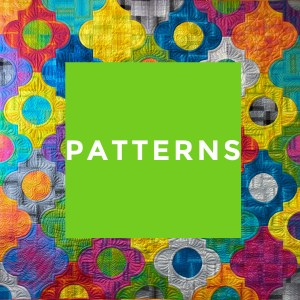 Patterns and Fabric
