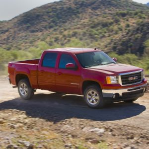 2007-2014 (GMT900) Truck & SUV