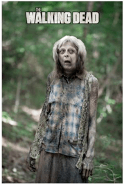 Theresa May is now walking dead. Don't let her drag the UK down with her.