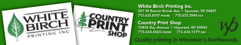 White Birch Printing & Country Print Shop