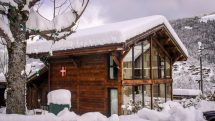 Chalet Le Montana Morzine. Ferme Duelise With