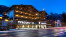 Tyrol St Anton Austria