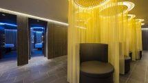 Hotel In Verbier Switzerland - White Blancmange