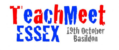 Teachmeet Essex