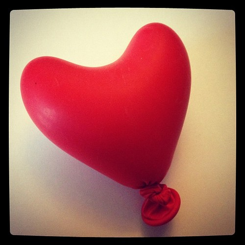 Valentine's Day Heart Resources for Science Lessons