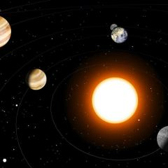 App-vent Day 18 : Tour Space with Solar System Scope