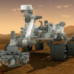Mars Curiosity has Landed!
