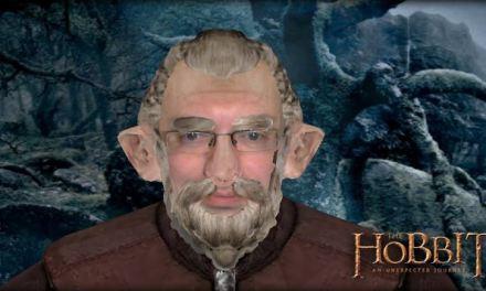 The Hobbit Avatar Maker