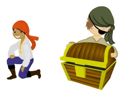 Talk Like a Pirate Day Teaching Resources