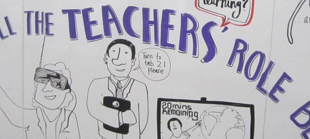 This blogger went to BETT 2014. What he found will amaze you!