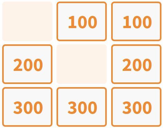 Create Jeopardy-style quizzes using FlipQuiz