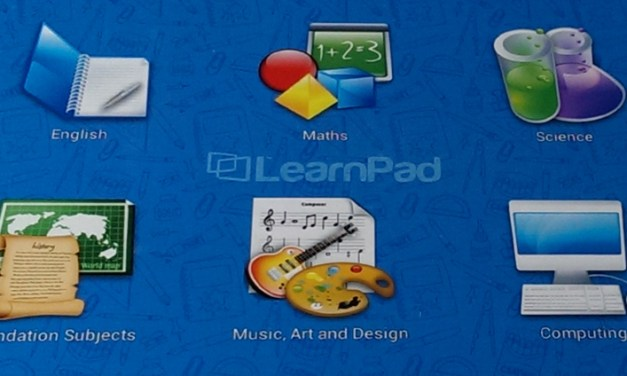 The LearnPad Tablet – An iPad Challenger for the Classroom