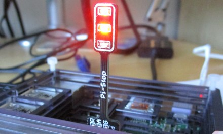 Coding Traffic Lights with a Raspberry Pi and Pi-Stop