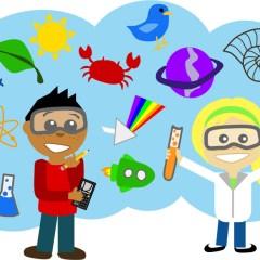 Teaching Science Blog Revamped