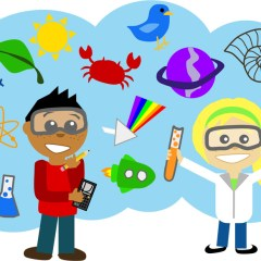 The World Teach In STEM CPD Event : Nov 2015