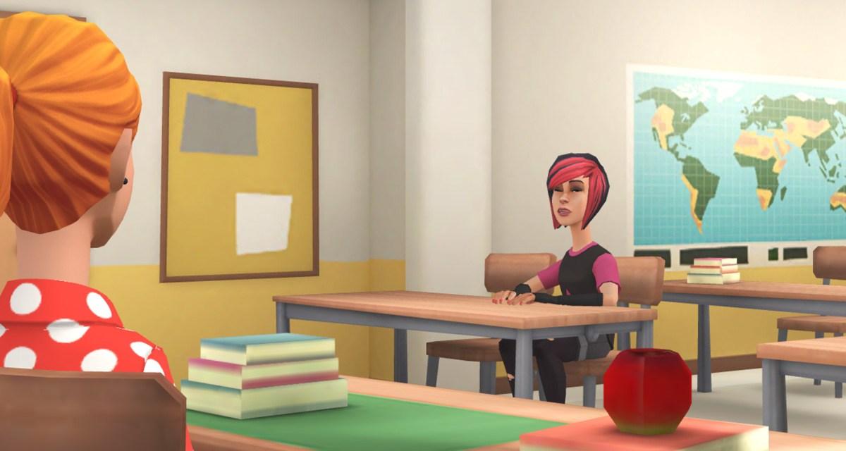 Plotagon – A free animation app for the iPad