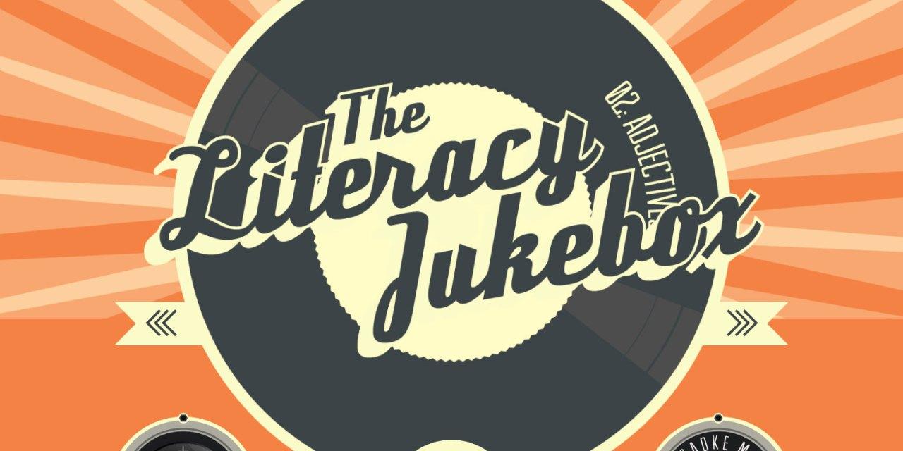 Karaoke Learning with The Literacy Jukebox iPad App