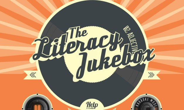 Karaoke Learning with The Literacy Jukebox iPad App