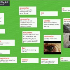How to use Padlet – A guide for Teachers
