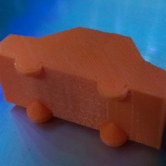 3D Printing for KS1 with Purple Mash 2Design and Make