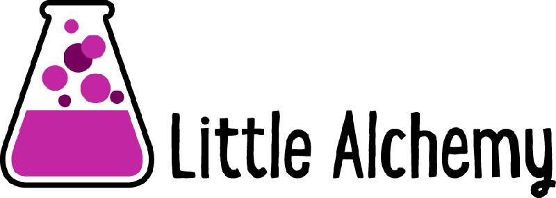Little Alchemy Logo
